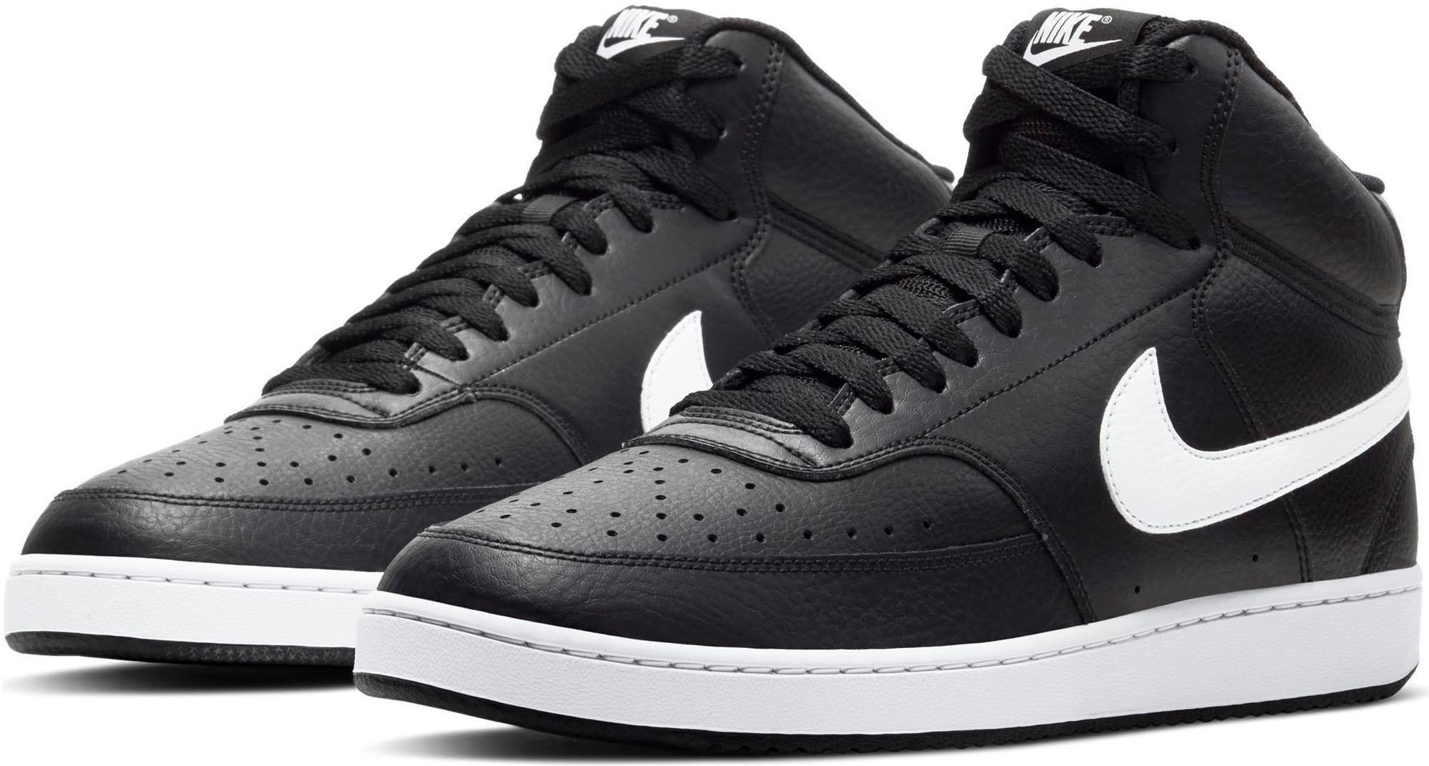 Nike Sportswear sneakers »Court Vision Mid« bij OTTO online kopen