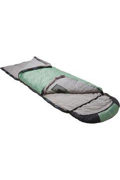 nordisk dekenslaapzak »selma 0°« groen