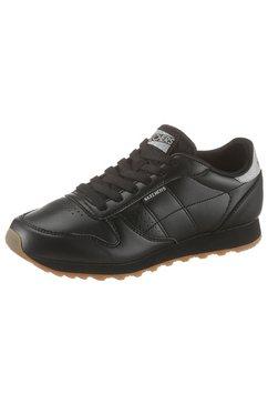 skechers sneakers »og 85 - old school cool« zwart