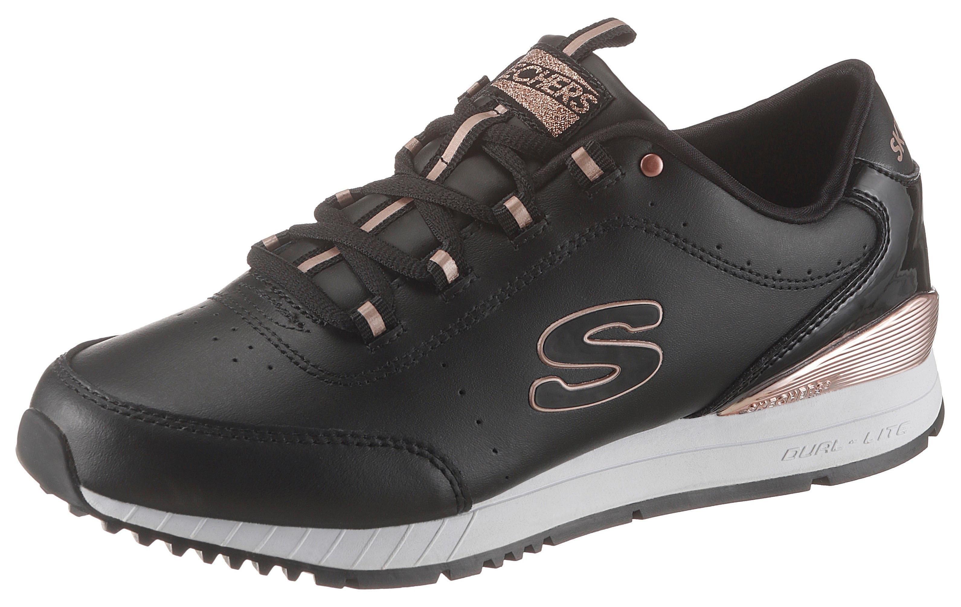 SKECHERS sneakers »Sunlite - Delightfully OG« nu online kopen bij OTTO