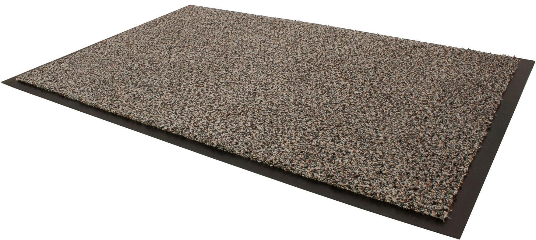 Primaflor-Ideen in Textil mat Flexi Borstelmatten, voetmatten, inloopmatten, inloopmat, schoonloopmatten, inloopmat, deurmat, deurmat, geschikt voor binnen en buiten, wasbaar nu online kopen bij OTTO
