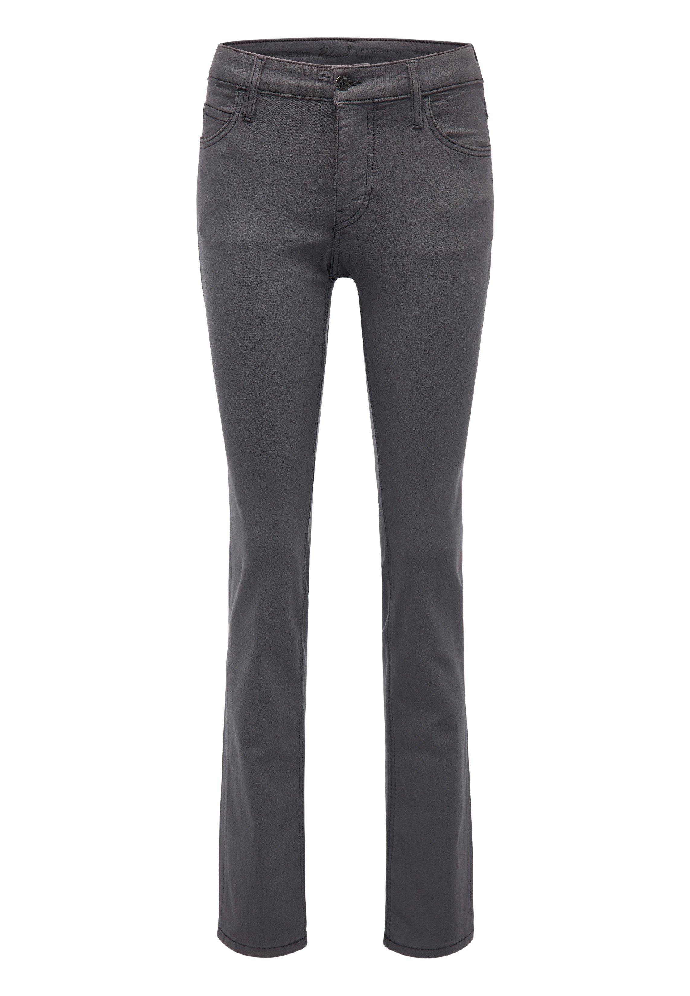 Op zoek naar een MUSTANG Jeans broek »Rebecca«? Koop online bij OTTO