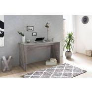 wilmes bureau multicolour grijs