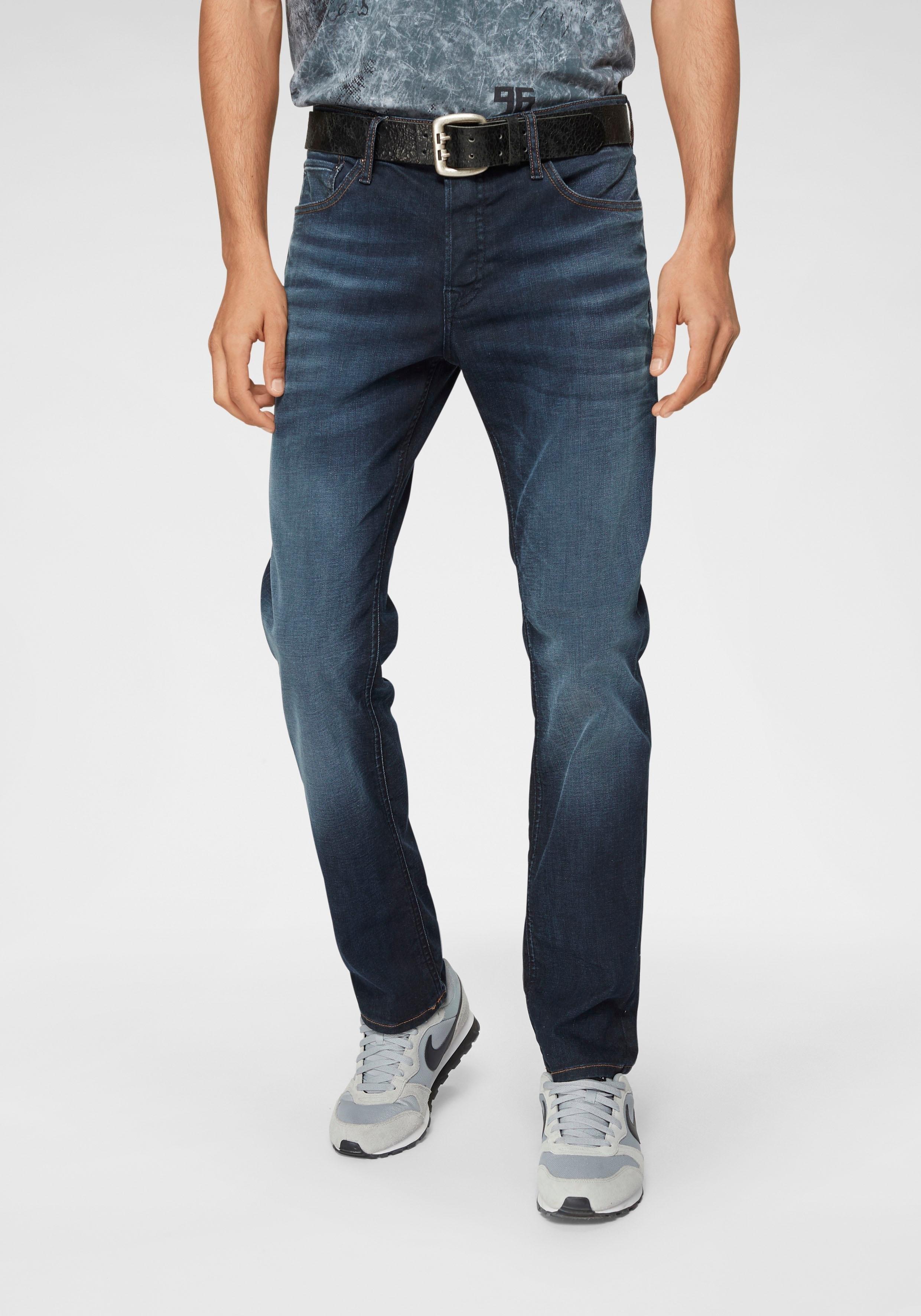 Jack & Jones Slim fit jeans TIM voordelig en veilig online kopen