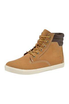 timberland sneakers »dausette sneaker boot« bruin