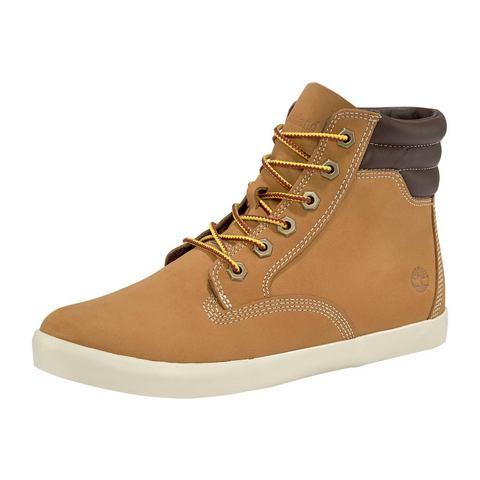NU 20% KORTING: Timberland sneakers Dausette Sneaker Boot