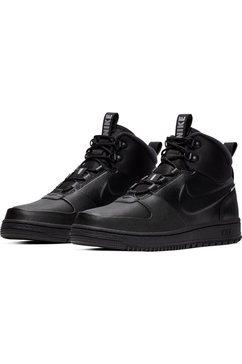 nike sportswear sneakers »path winter« zwart