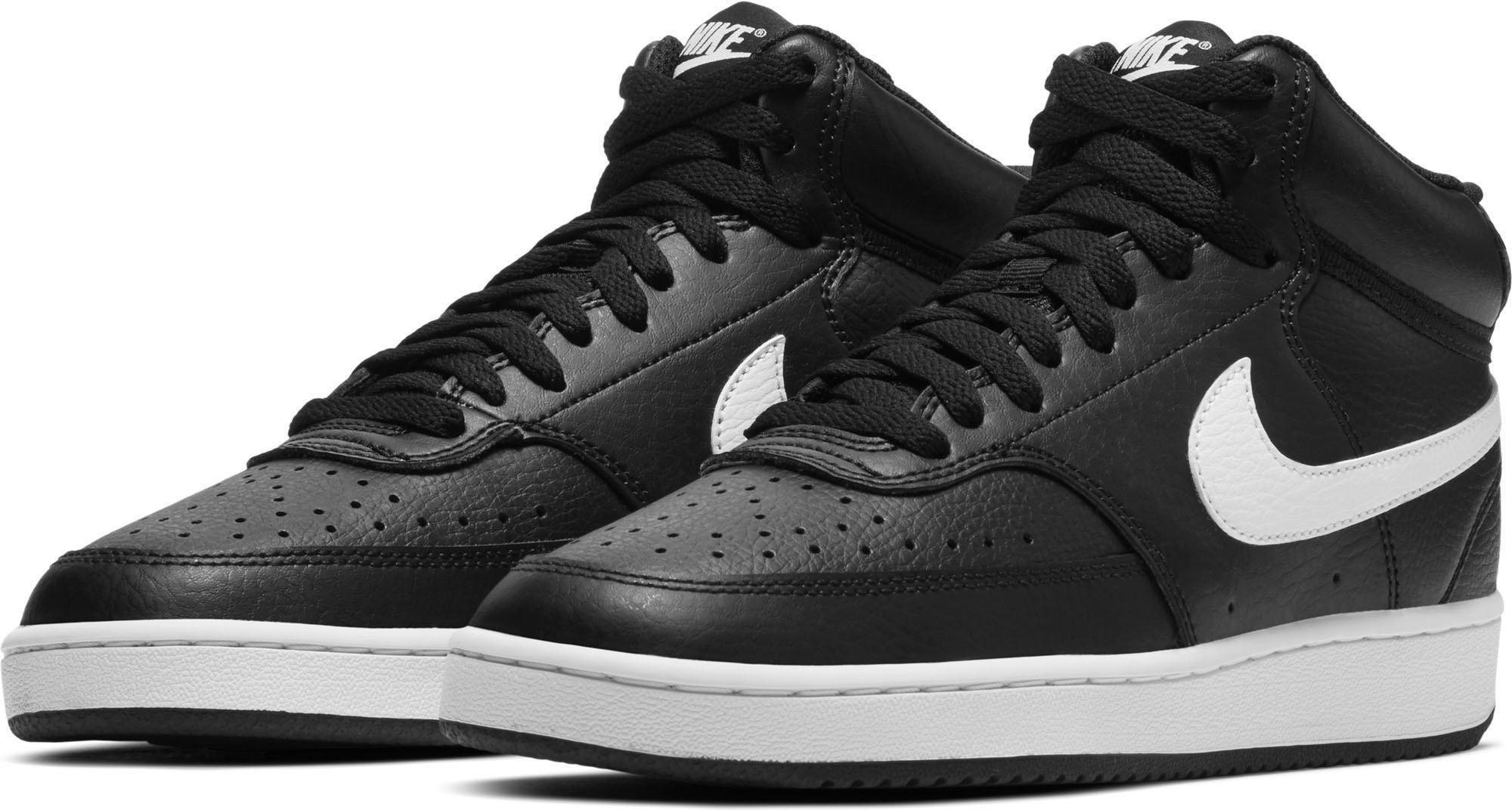 Nike Sportswear sneakers »Wmns Court Vision Mid« bestellen: 30 dagen bedenktijd
