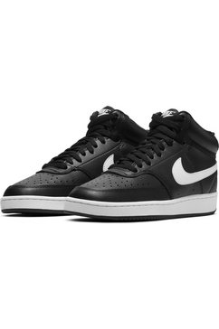 nike sportswear sneakers »wmns court vision mid«