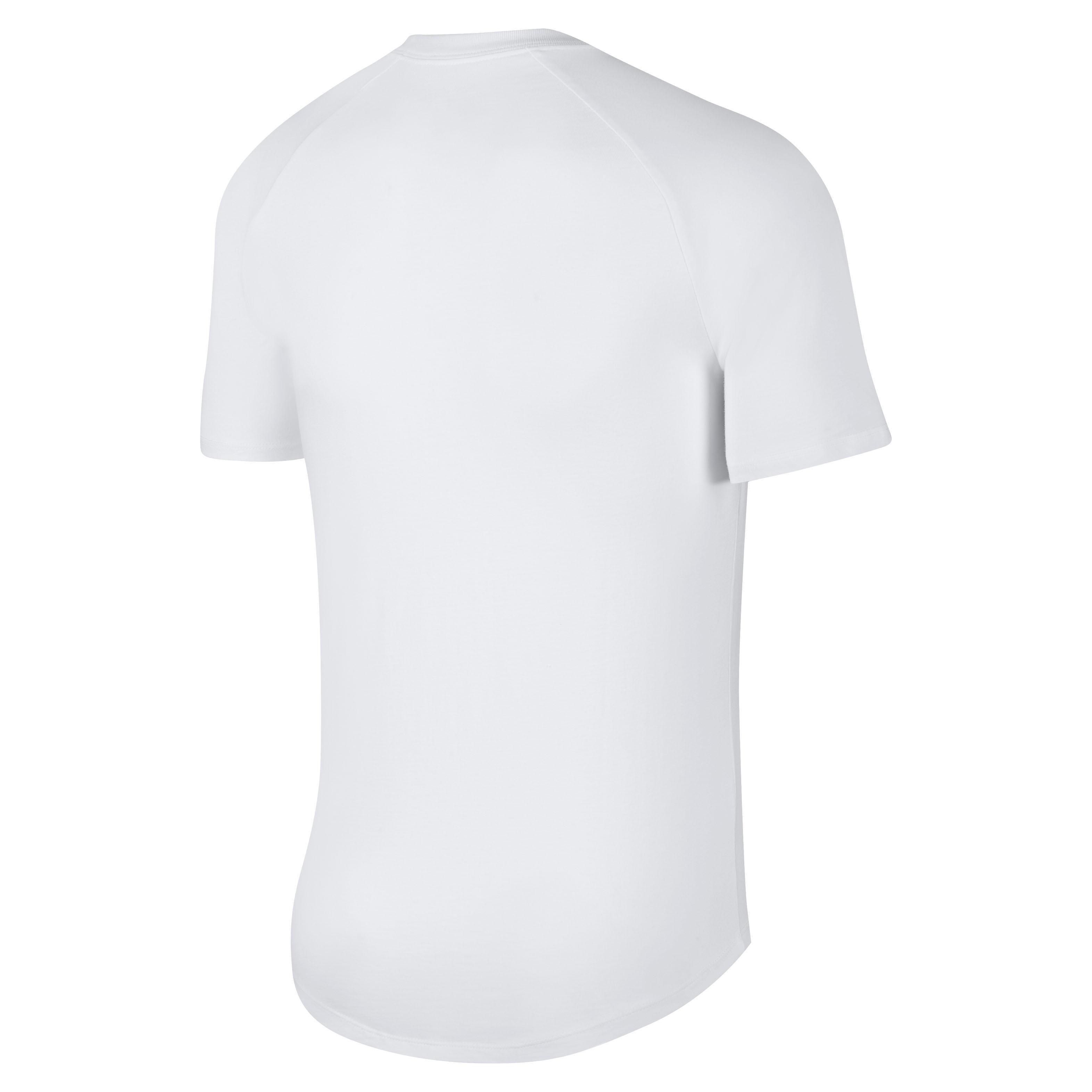 Nike Sportswear T-shirt nu online kopen bij OTTO