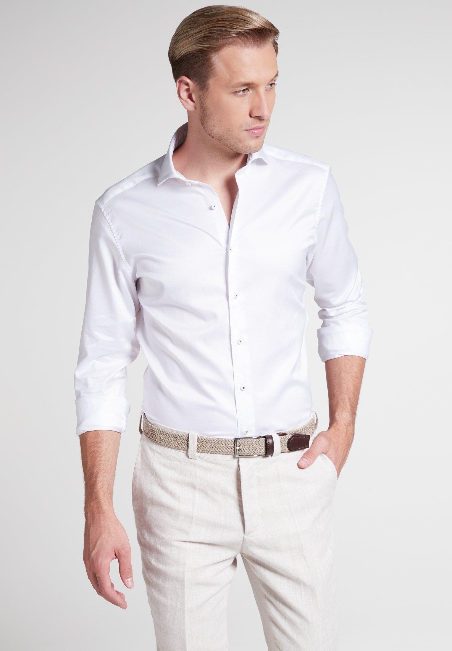 Eterna businessoverhemd »SLIM FIT« in de webshop van OTTO kopen