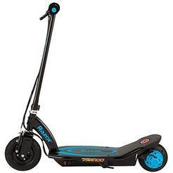 razor e-scooter »power core e100 electric scooter«, 18 km-h zwart