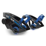 razor hoverboard turbo jetts dlx kinderen hovershoes (hover-schoenen) zwart
