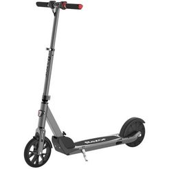 razor e-scooter »e prime electric scooter«, 24 km-h grijs