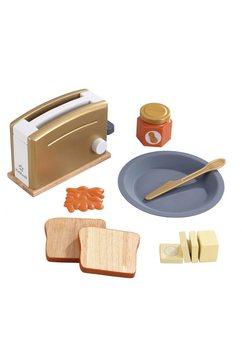 kidkraft kinder-toaster multicolor