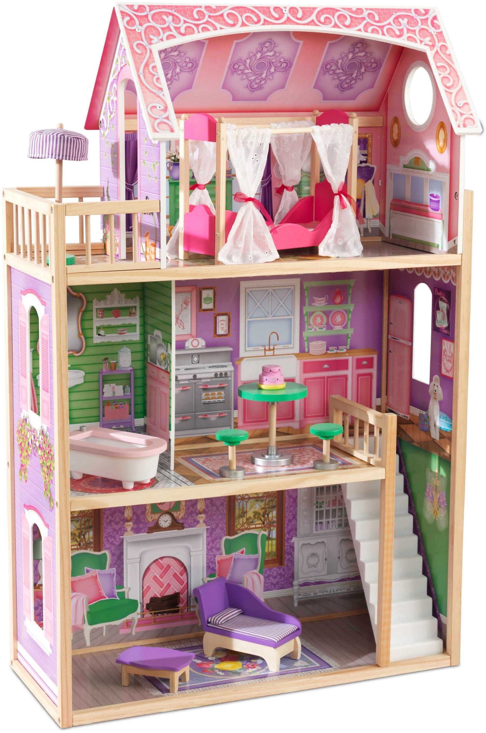 Op zoek naar een Kidkraft poppenhuis? Koop online bij OTTO