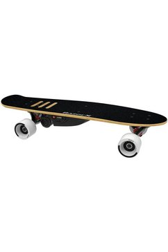 razor skateboard »x1 electric skateboard - cruiser (kinder skateboard)« zwart