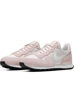 nike sportswear sneakers »wmns internationalist« roze