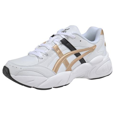 ASICS Gel-BND sneakers wit-champagne
