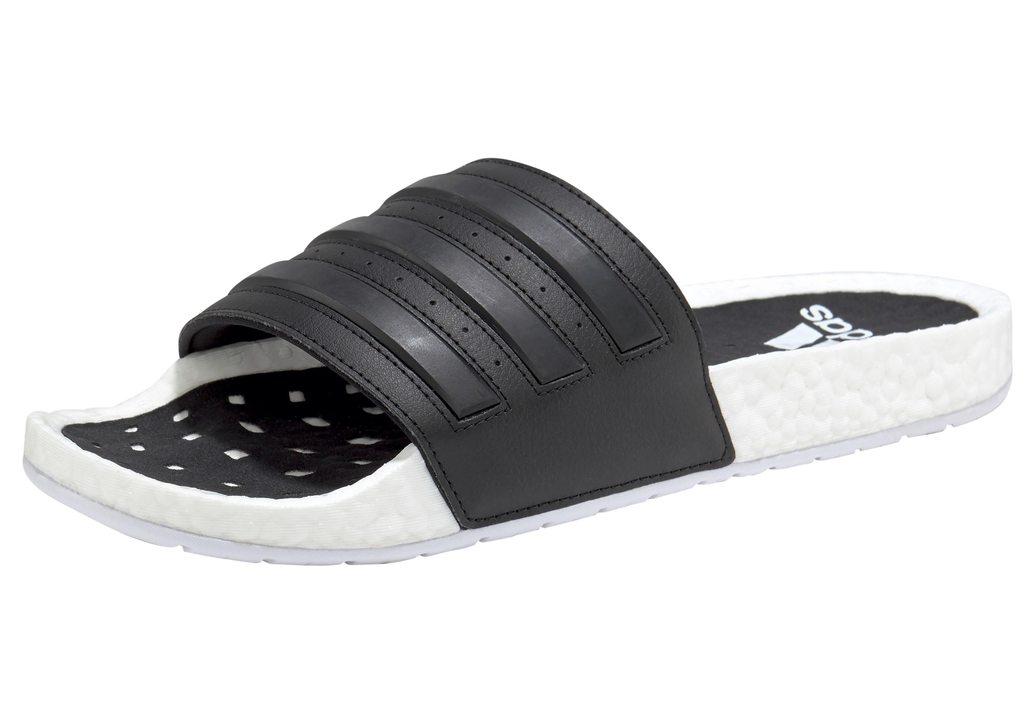 adidas Performance adidas badslippers »Adilette Boost« nu online bestellen