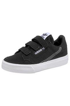 adidas originals sneakers »continental vulc cf« zwart