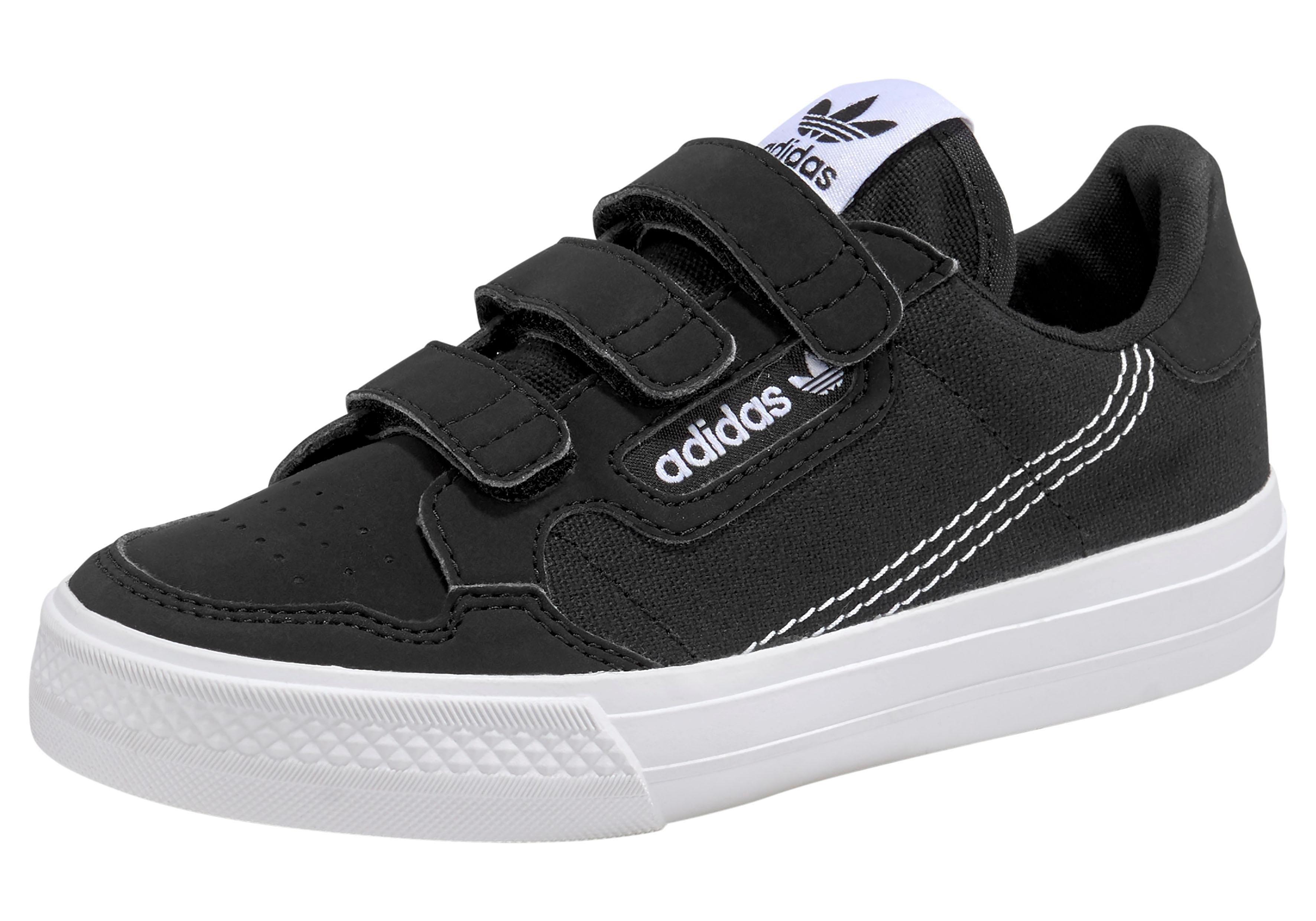 adidas Originals sneakers »Continental VULC CF« in de webshop van OTTO kopen