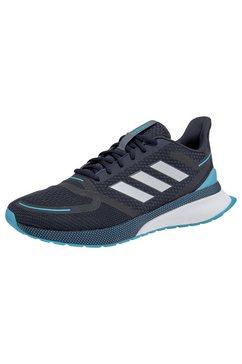 adidas performance sneakers »nova run« blauw