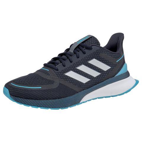 NU 20% KORTING: adidas Performance sneakers NOVA RUN