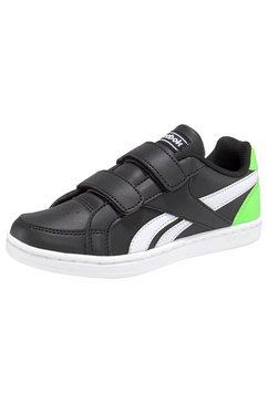 reebok sneakers »reebok royal prime« zwart