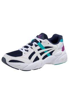 asics tiger sneakers »gel bondi« wit
