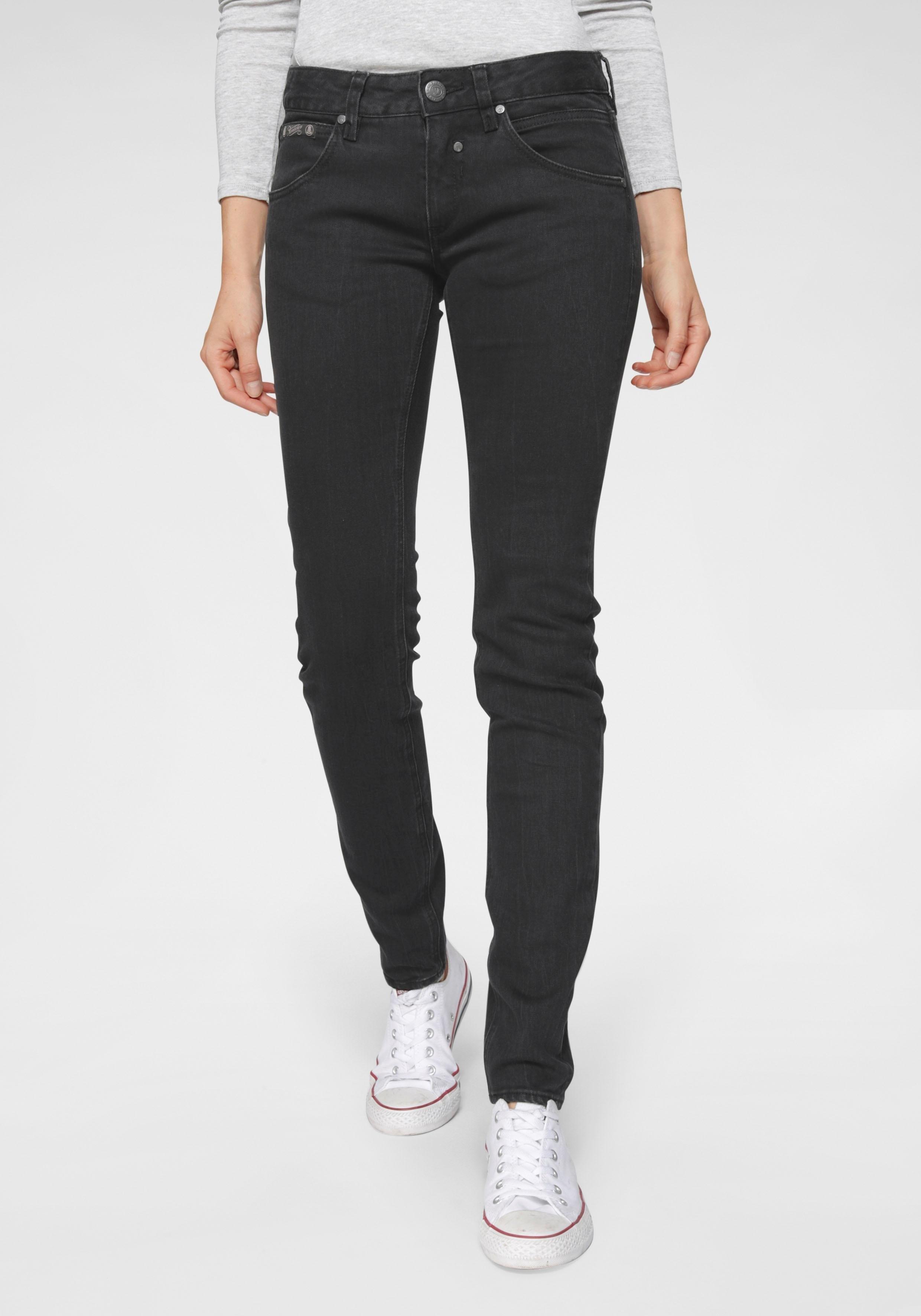 Herrlicher slim fit jeans »TOSH-SLIM« bestellen: 14 dagen bedenktijd
