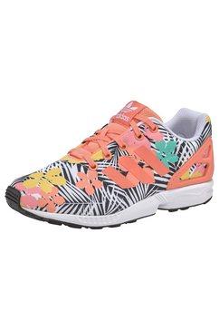 adidas originals sneakers »zx flux j« multicolor