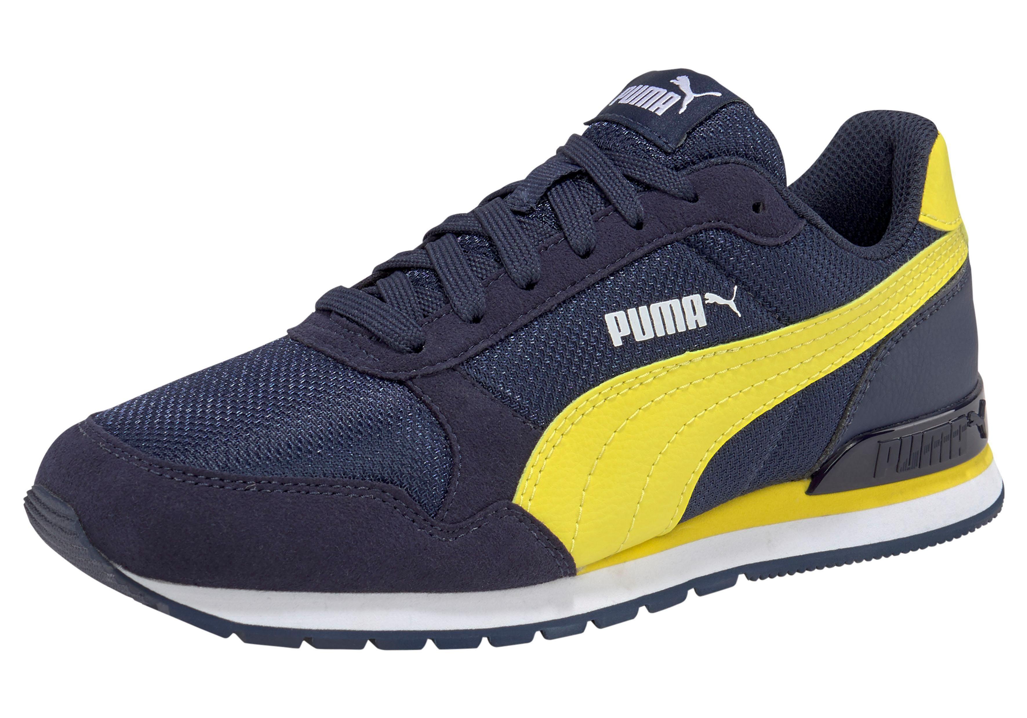 PUMA sneakers »ST Runner v2 Mesh Jr«