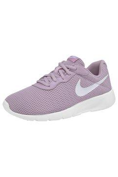 nike sportswear sneakers »tanjun« roze