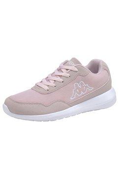 kappa sneakers »follow« roze