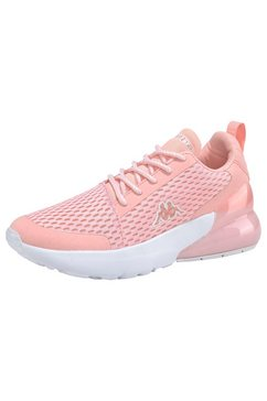 kappa sneakers »colp« roze