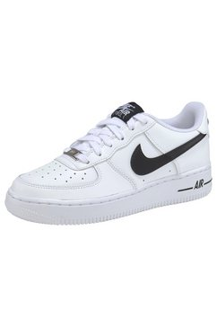 nike sportswear sneakers »air force 1« wit