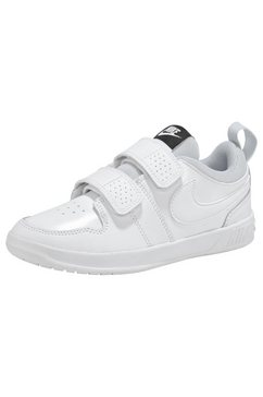 nike sneakers pico 5 wit