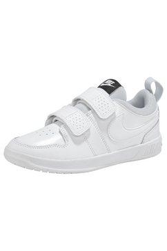 nike sportswear sneakers »pico 5« wit