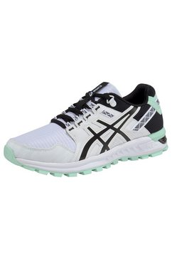 asics tiger sneakers wit