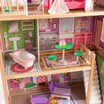 kidkraft poppenhuis multicolor
