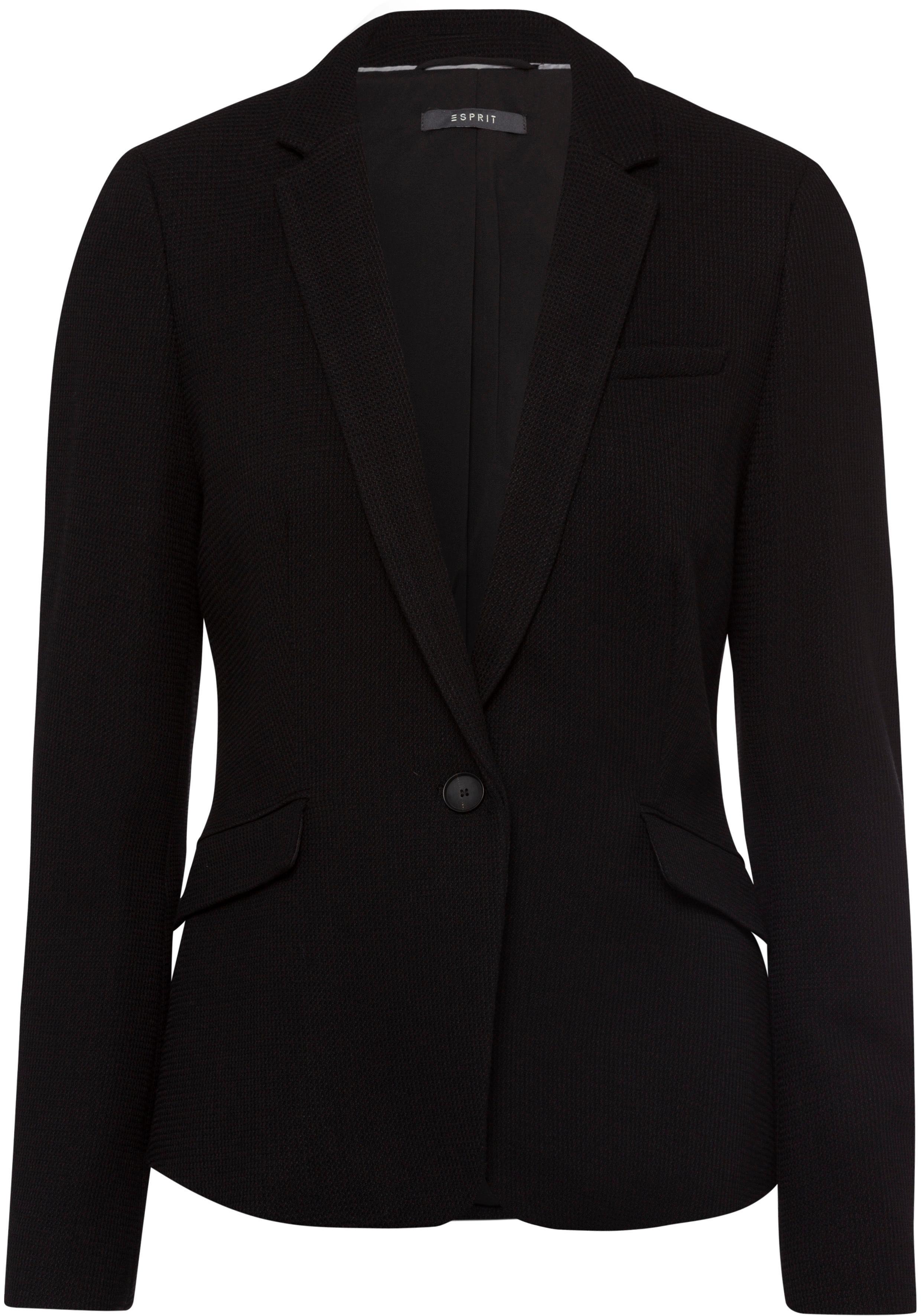 Esprit Collection korte blazer - gratis ruilen op otto.nl