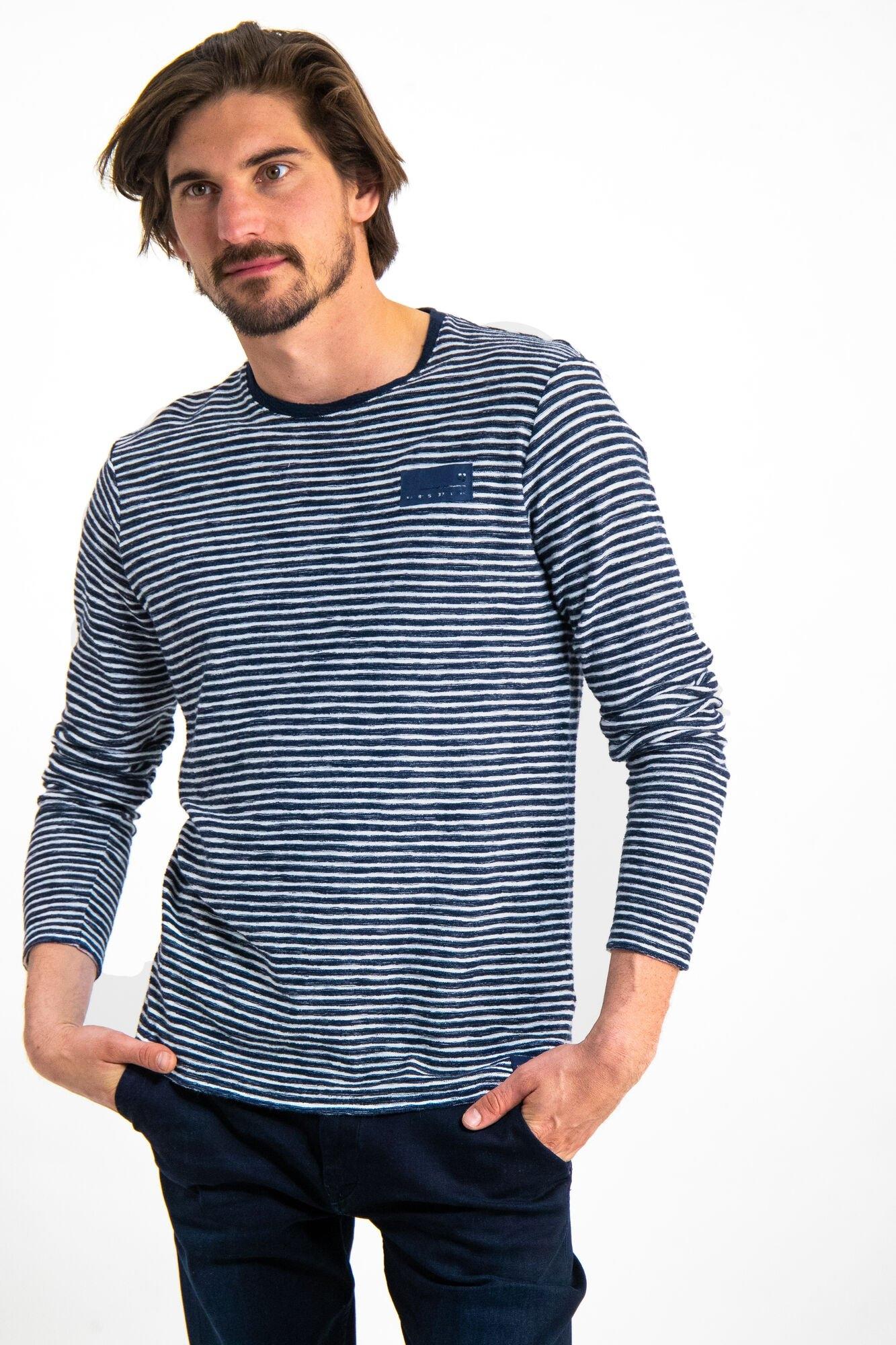 Garcia T-shirt bestellen: 30 dagen bedenktijd