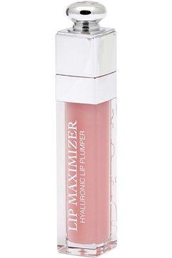 dior lipgloss addict lip maximizer roze
