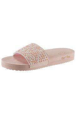 flip flop slippers roze