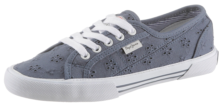 Op zoek naar een Pepe Jeans sneakers »Aberlady Angy-20«? Koop online bij OTTO