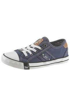 mustang shoes sneakers blauw