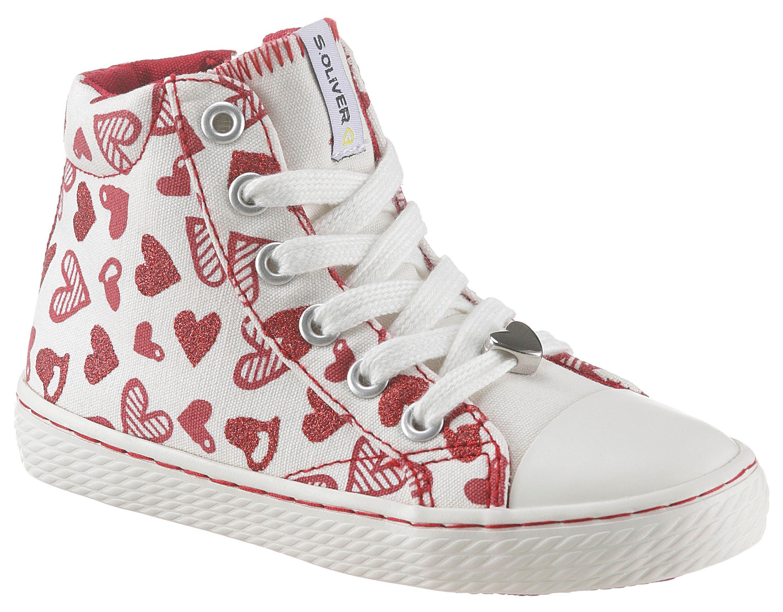 Op zoek naar een s.Oliver sneakers? Koop online bij OTTO