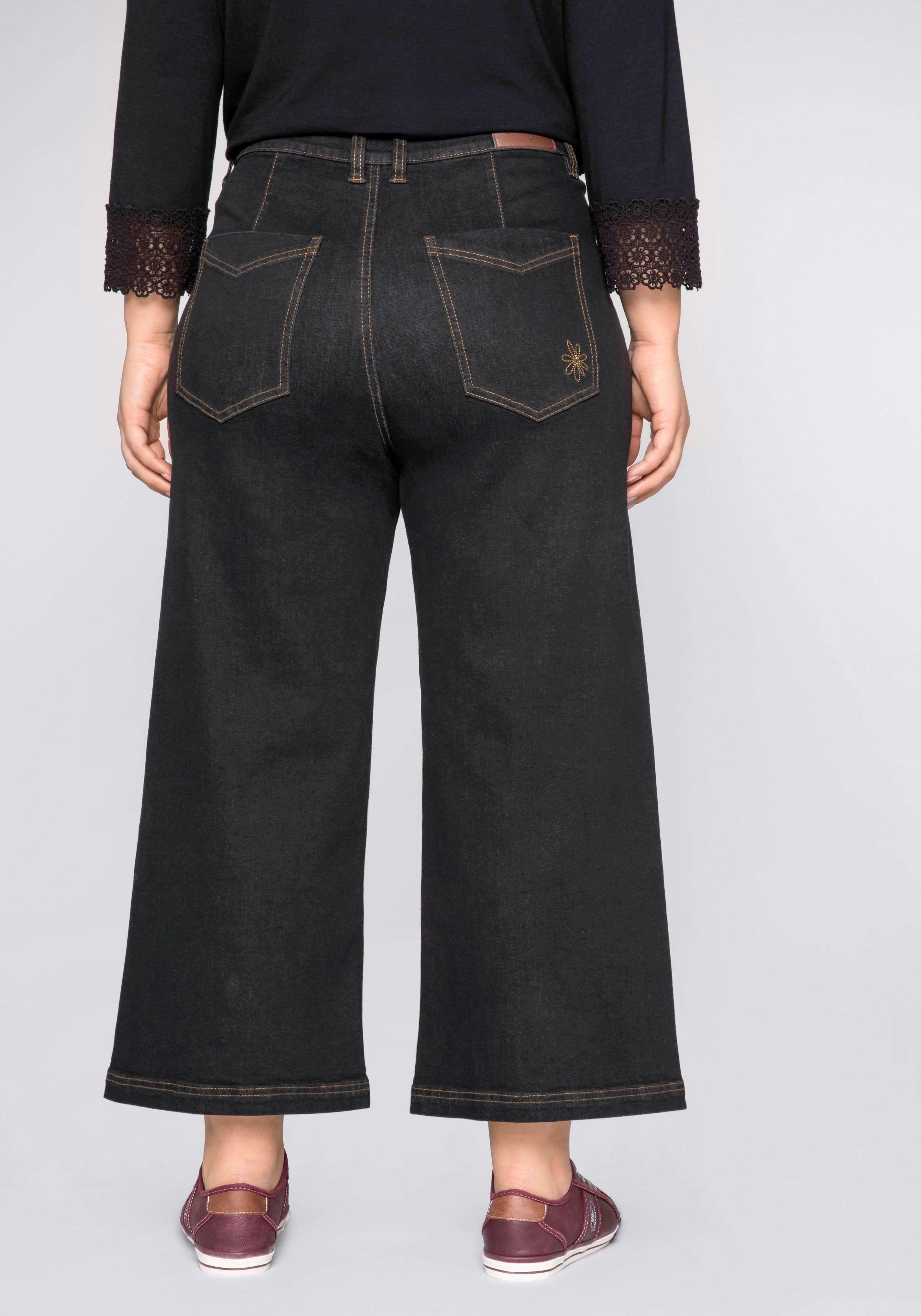 Sheego stretch jeans - verschillende betaalmethodes