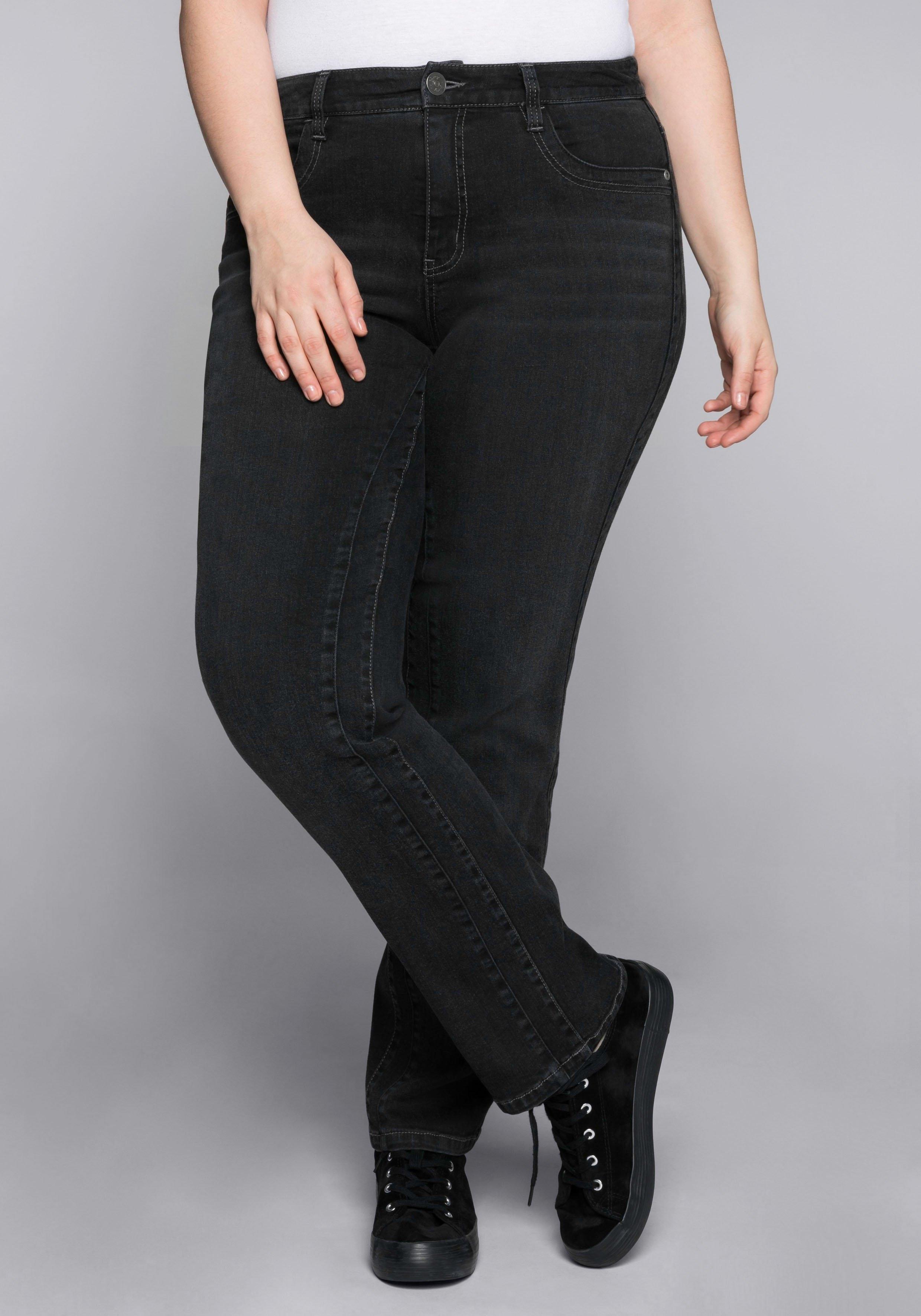 Sheego stretch jeans - gratis ruilen op otto.nl
